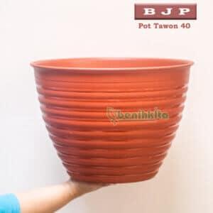 Pot Kenanga Tirus 151