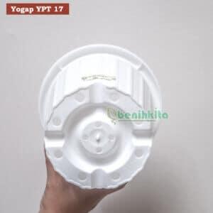 pot kenanga tirus 211 putih